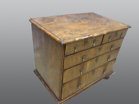 Antique_Chest_side_view Refinish Residential