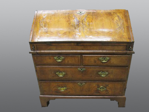 Antique_Desk_Front-refinish-residential
