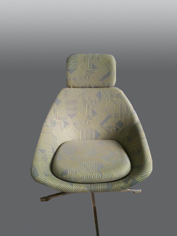 Mid-Century_Modern_chair-reupholster-residential