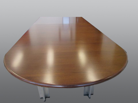Oval_Conference_Table-refinish-commercial