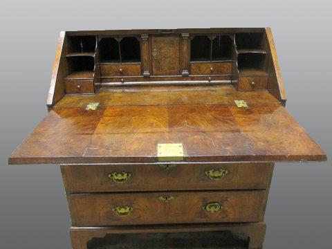 Antique_Desk_top_opened-refinish-residential