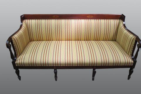 Antique_Striped_Sofa_Finished-reupholster-residential_1