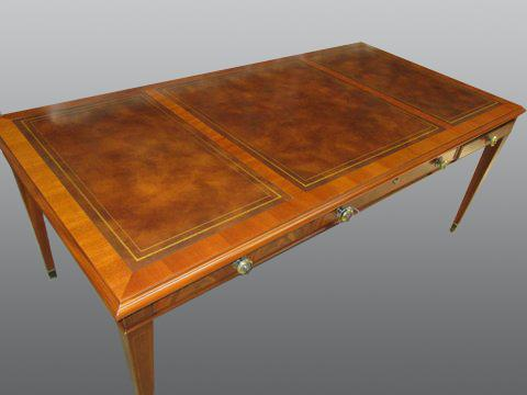Leather_desk_top_refinished
