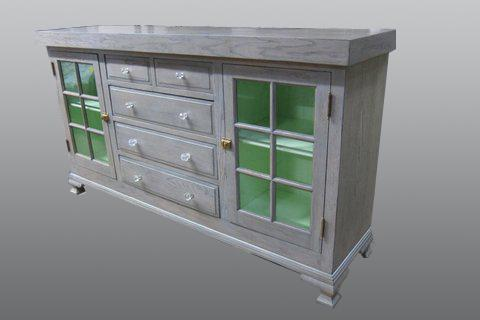 Sideboard_refinished_in_grey-residential_2