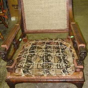 Fine Furniture Reupholstery Weber Furniture Service Llc Chicago