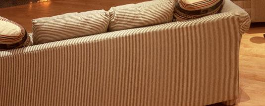 Fine Furniture Reupholstery