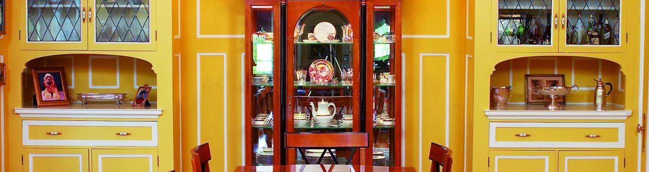 Furniture Restoration Weber, Furniture Restoration Chicago